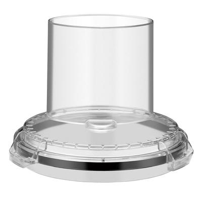Waring WFP11S3B Sealed LiquiLock Batch Bowl Cover for WFP11S on Sale