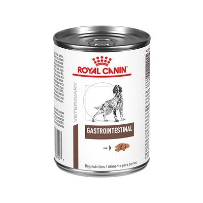 Royal Canin Veterinary Diet Gastrointestinal High Energy Canned Dog Food, 13.6-oz, case of 24