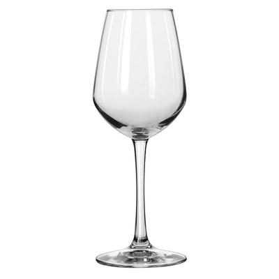 Libbey 7516 12.5 oz Vina Tall Diamond Wine Glass on Sale