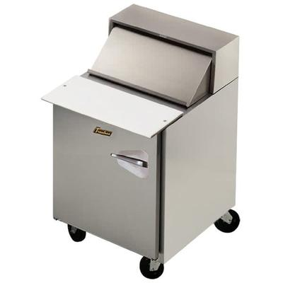 Traulsen UPT3212-R 32 Sandwich/Salad Prep Table w/ Refrigerated Base, 115v on Sale