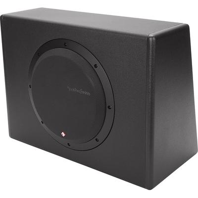 """Rockford Fosgate Punch P300-10 10"""" Powered Subwoofer"""