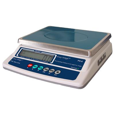 Skyfood PX-6 6 lb Portion Control Scale w/ LCD Display, 11 4/5 x 8 2/3 Platform on Sale