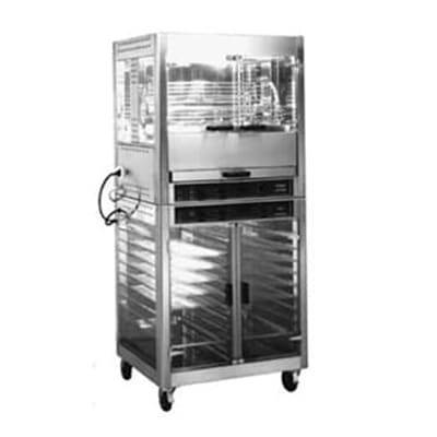 Equipex RBE-25 Electric 5 Basket Commercial Rotisserie, 208v/3ph on Sale