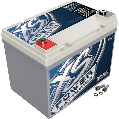 XS Power XP950 12V AGM Batt. Max...