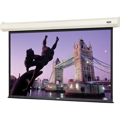 "Da-Lite Screens 79013 119"" Motorized Front Projection Screen"