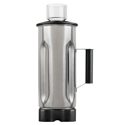 Hamilton Beach 6126-HBF600S 64 oz Blender Container for HBF600S, Stainless on Sale