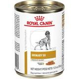 Royal Canin Veterinary Diet - Royal Canin Veterinary Diet Urinary SO Moderate Calorie Canned Dog Food, 13.6-oz can, 24ct