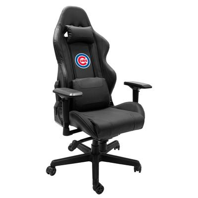 """""""DreamSeat Chicago Cubs Team Xpression Gaming Chair"""""""