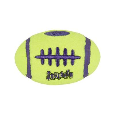 KONG AirDog Football Dog Toy, Small