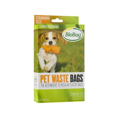 BioBag Standard Pet Waste Bags, ...