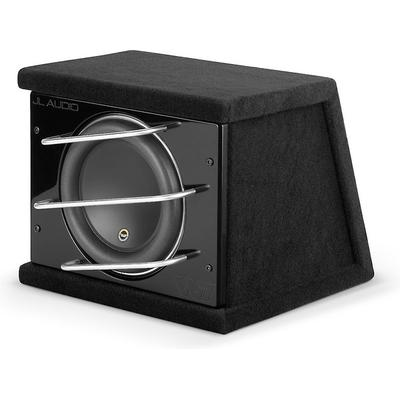 "JL Audio ProWedge CLS110RG-W7AE 10"" Single 3-ohm Hatchback Sub Enclosure"
