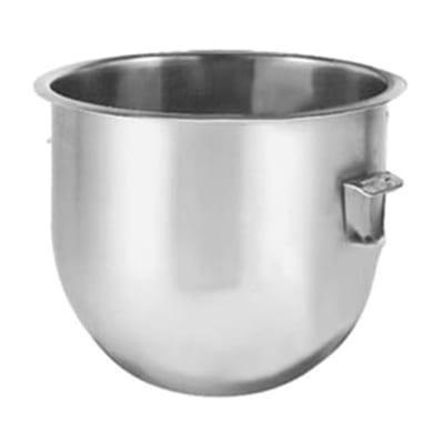 Hobart BOWL-HL1484 40 qt Mixing Bowl For Hobart HL800 & HL1400 Legacy Mixers Stainless on Sale