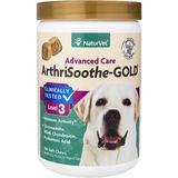 NaturVet ArthriSoothe Gold Level 3 Soft Chews for Dogs, 180-count