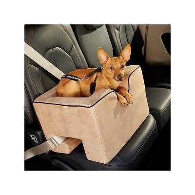Pet Gear Medium Car Booster, Tan
