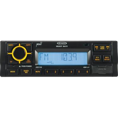 Jensen Heavy Duty JHD1130B AM/FM Receiver