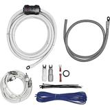 T-Spec Amplifier Wiring Kit 4ga with RCA Cable