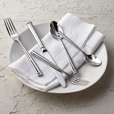 Bistro Flatware 5-piece Place Se...