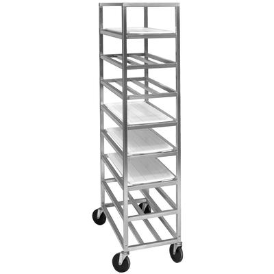 Channel UPR5 12.5W 5 Platter Pan Rack w/ 6.75 Bottom Load Slides on Sale