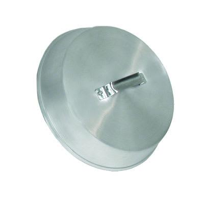 Town 34915 15Wok Cover, Fits 18 20Wok, Riveted Handle, Aluminum on Sale