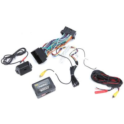 Crux RVCCH-75CC Rear-View Cam. 14-Up Dodge & Jeep Vehicles on Sale