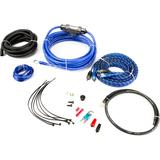 EFX Amplifier Wiring Kit 8-gauge w/Patch Cord