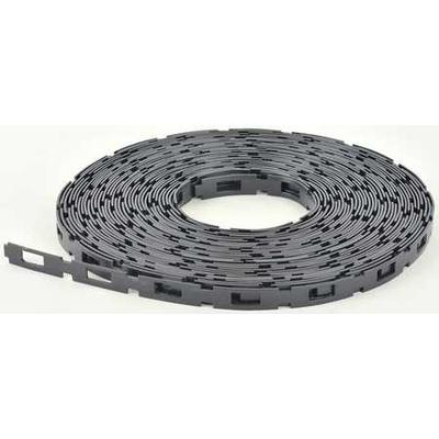 PROLOCK 1102 Poly Chain Lock Tree Tie, 1 In x 100 ft.