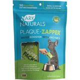Ark Naturals Breath-Less Plaque Zapper Dog & Cat Pouches, Small to Medium