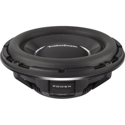 "Rockford Fosgate Power T1S1-10 10"" SVC 1-ohm Component Subwoofer"