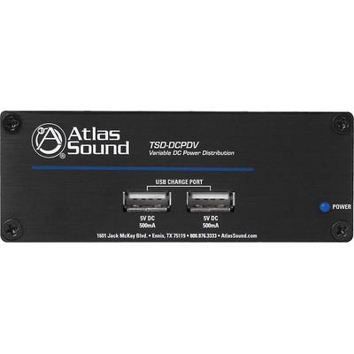 ATLAS TSD Variable DC Power Dist...