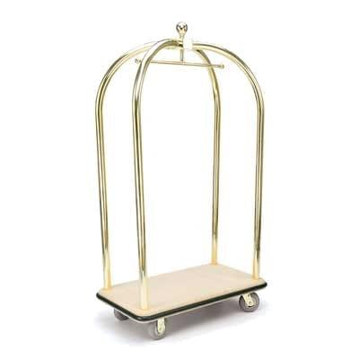 Gold Medal 2420 4 lb Brown Color Pop Salt on Sale