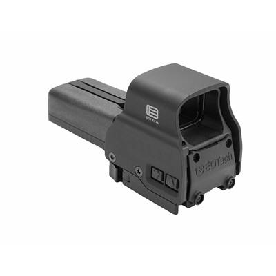 Eotech 518 Holographic Weapon Sight - 518 Weapon Sight 65 Moa Ring W/1 Moa Dot