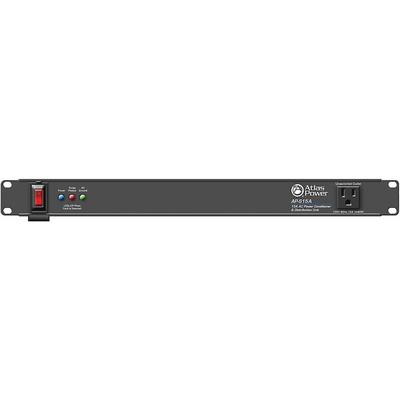 ATLAS Power Strip RF FLT MOV I/O...