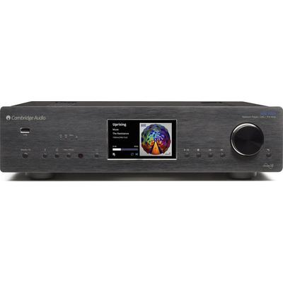 Cambridge Audio 851N (BK) Reference digital pre-amp w/ streaming