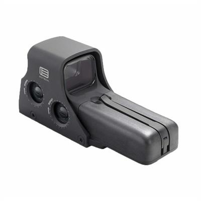 Eotech 552.Xr308 Holographic Weapon Sight - 552.Xr308 Weapon Sight, .308 Cal Ballistic Reticle