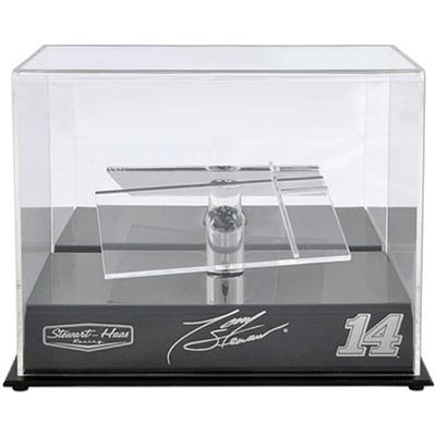 Tony Stewart Fanatics Authentic 1:24 Die-Cast Car Case with Platform