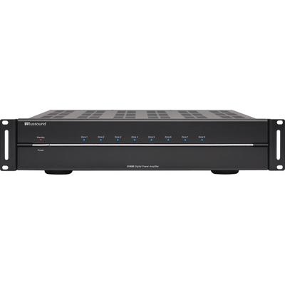 Russound D1650 8 Zone 16 channel amp 50 watts per channel on Sale