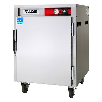 Vulcan VPT7LL 1/2 Height Insulated Mobile Heated Cabinet w/ (15) Pan Capacity, 120v on Sale