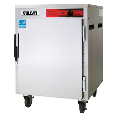 Vulcan VPT7 1/2 Height Insulated Mobile Heated Cabinet w/ (7) Pan Capacity, 120v on Sale