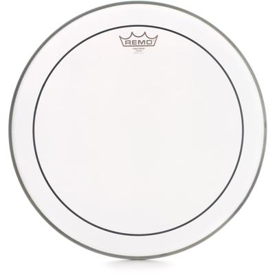 Remo Pinstripe Coated Drumhead - 16 inch