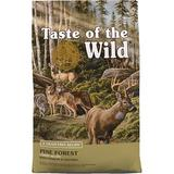 Taste of the Wild Pine Forest Grain-Free Dry Dog Food, 14-lb bag