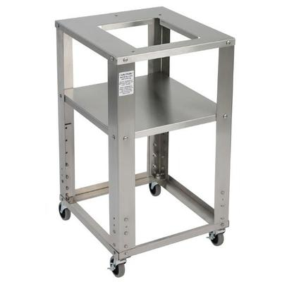 Detecto CART2018 Portable Bench Scale Cart w/ 20x18 Platform, Stainless on Sale