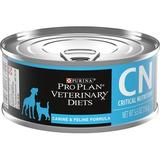 Purina Pro Plan Veterinary Diets CN Critical Nutrition Formula Canned Dog & Cat Food, 5.5-oz, 24ct