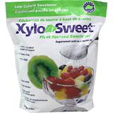 Xlear XyloSweet Xylitol Plant Sourced Sweetener-5 lb. Bag