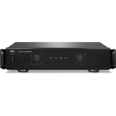 NAD CI 980 8 channel power amp