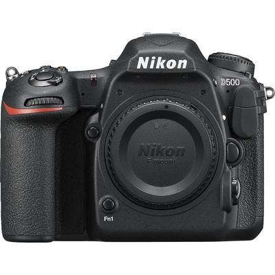 Nikon D500 DX-Format DSLR Body Only, 20MP, CMOS on Sale
