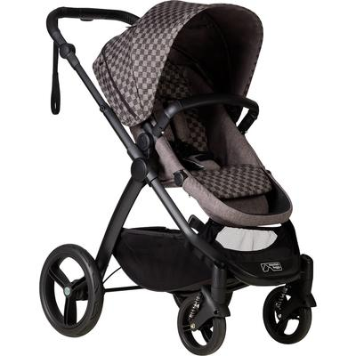 Mountain Buggy Cosmopolitan Luxury Buggy - Geo