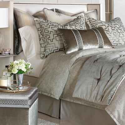Ezra Pillow Sham by Eastern Accents - Standard - Frontgate