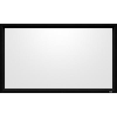 "Screen Innovations 120"" 3 Series Theater Fixed 16:9 Solar Gray"
