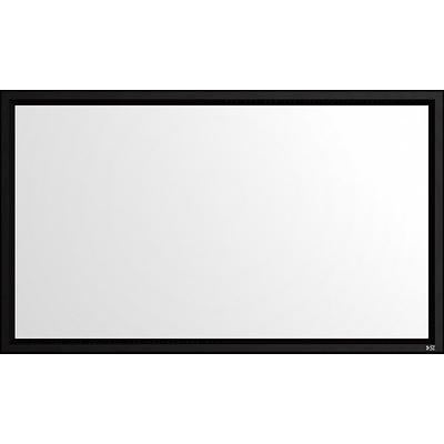 "Screen Innovations 120"" 1 Series Theater Fixed 16:9 Gamma White"