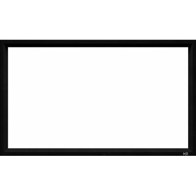 "Screen Innovations 106"" 3 Series Theater Fixed 16:9 Solar White"